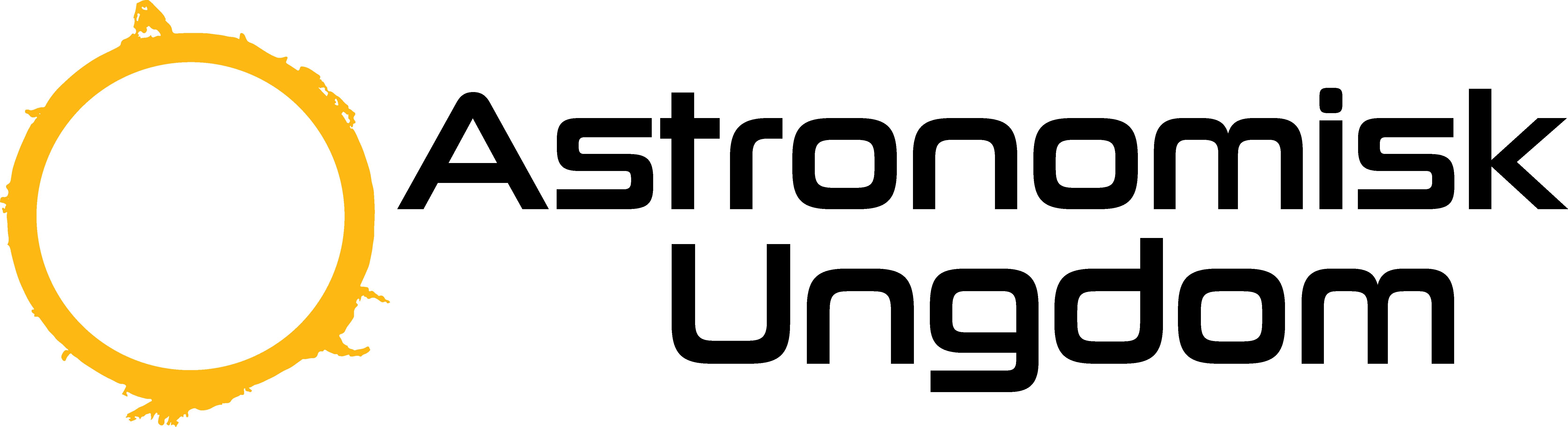 astronomisk-ungdom-logo