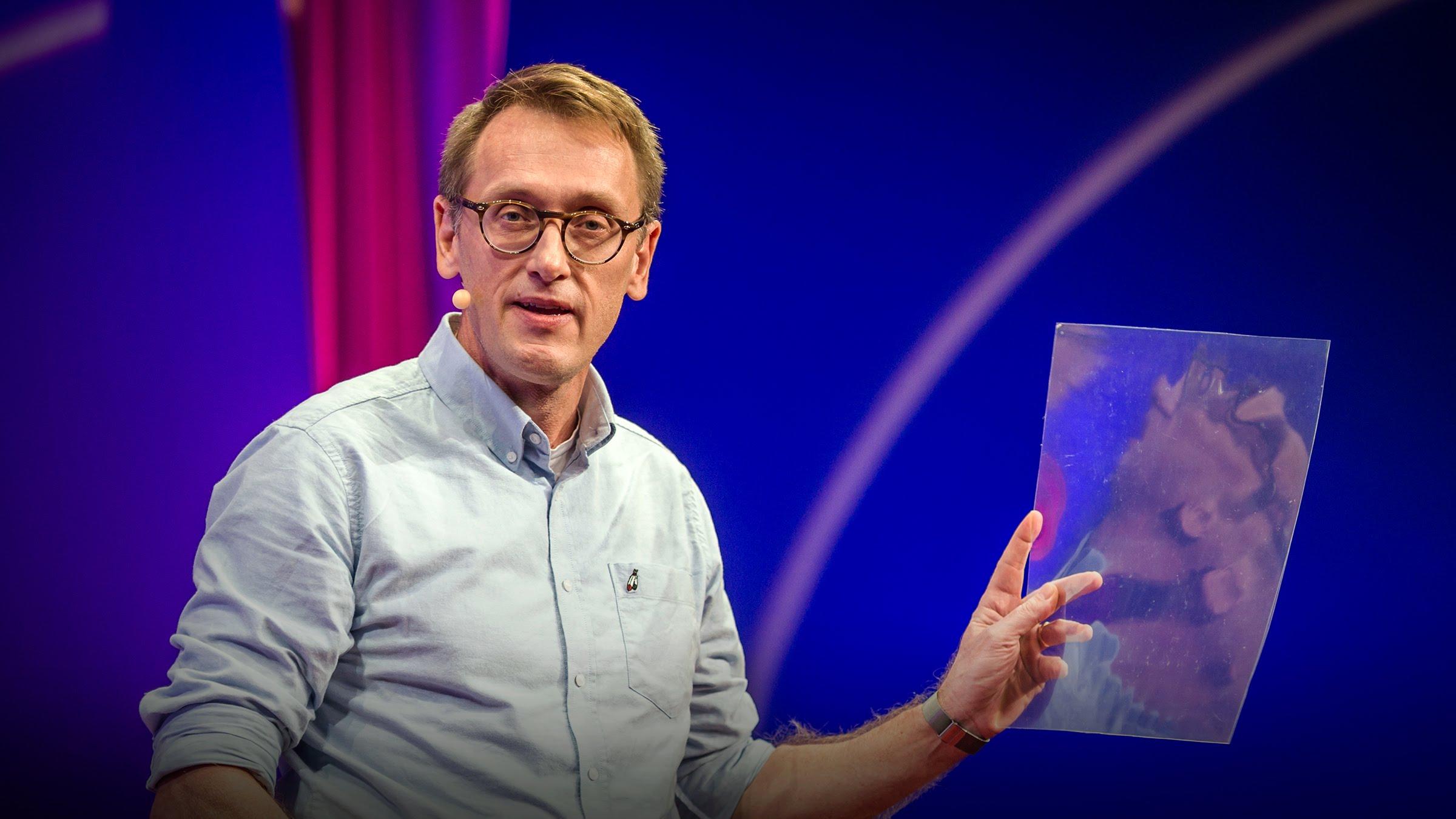 Mikael Fogelström