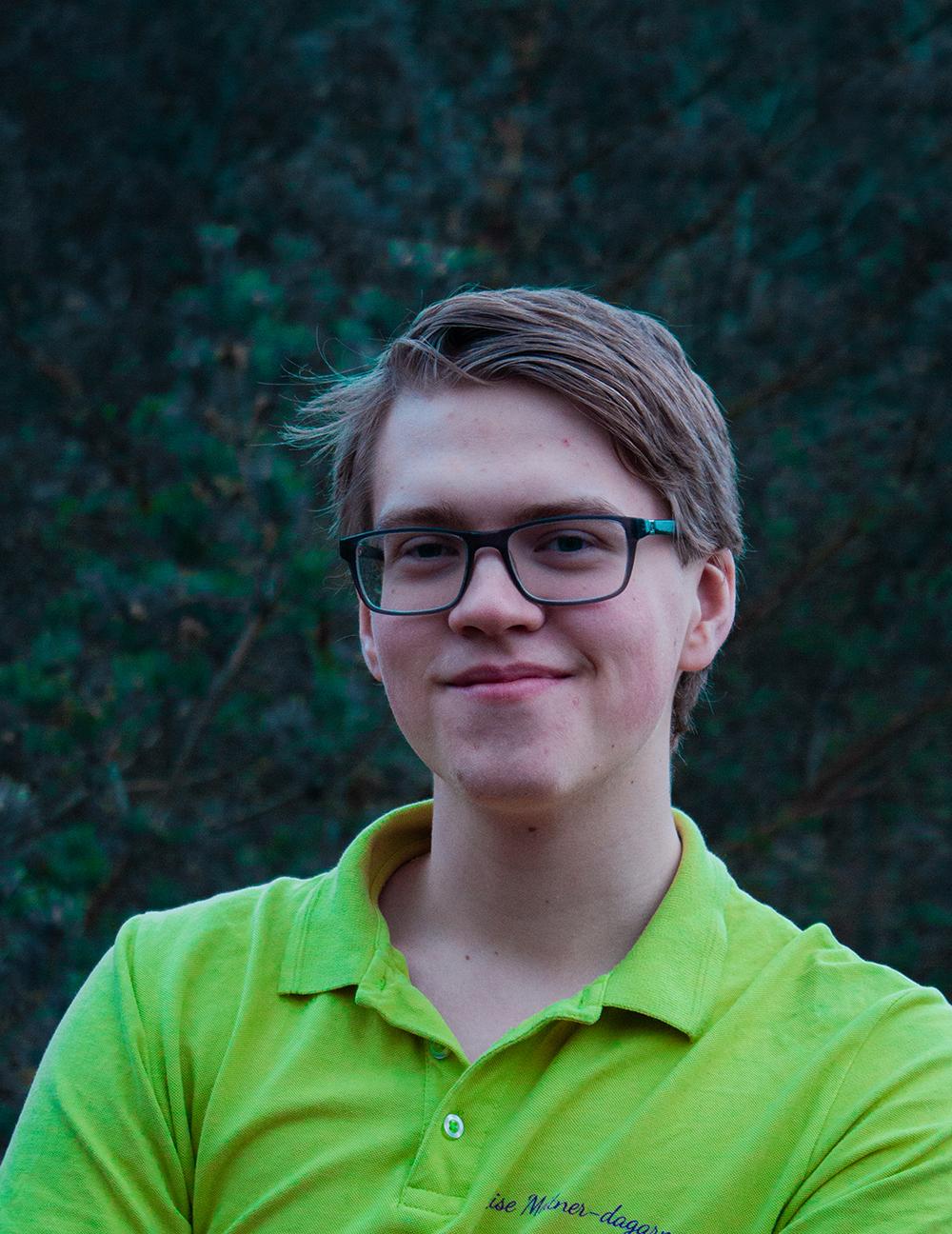 Sigfrid Stjärnholm